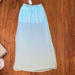 H&M Skirts - ✨3/$15 Divided by H&M skirt